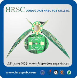 Fr-4 Printed Circuit Board PCB Design pictures & photos