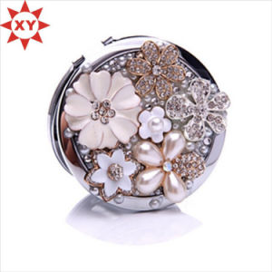 Round Shape Makeup Mirror for Beauty (XY-MXL73001) pictures & photos