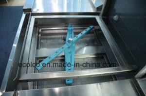 Eco-F1 Hood Type Dishwasher pictures & photos