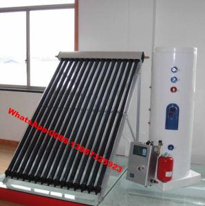 Split High Pressure Solar Water Heater 150L