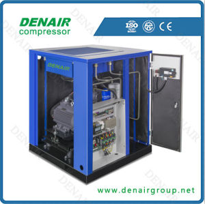 25 - 100 HP Direct Energy Screw Air Compressor pictures & photos