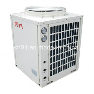12kw Air Source Heat Pump Water Heater