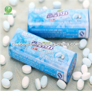 Coolsa Brand Mint Flavor Tablet Candy-New Packing pictures & photos