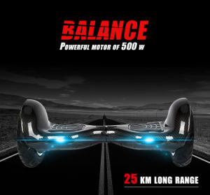 New 10 Inch 2 Wheel Self Balancing Electric Scooter pictures & photos