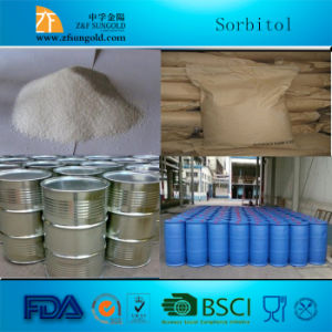 High Quality Sorbitol 70% Solution