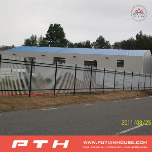 High Quality Steel Structure Prefabricated Apartment pictures & photos