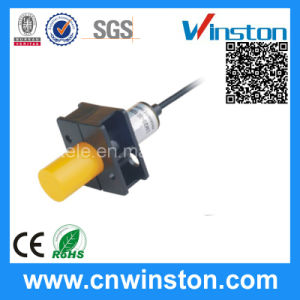 Cm20 Capacitance Proximity Switch with CE pictures & photos