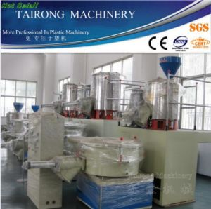 High Output High Speed Mixer Machine pictures & photos