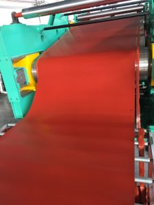 High Quality Silicone Rubber Sheet, Silicone Sheets, Silicone Sheeting of Industrial Grade pictures & photos