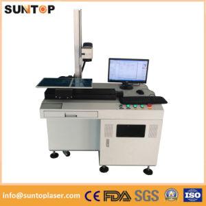 Laser Marking Machine/Laser Marker/Fiber Laser Marking Machine pictures & photos