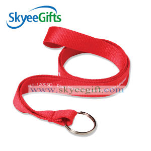 Heat Transfer Printing Neck Lanyard for Medal pictures & photos