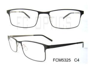 popular glasses frames w6g8  Popular Super Slim Stainsteel Eyeglasses Frames for Men