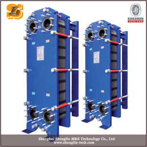 Stainless Steel Gasket & Brazed Plate Heat Exchanger pictures & photos