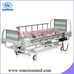 Hospital Electric Rotating Bed pictures & photos