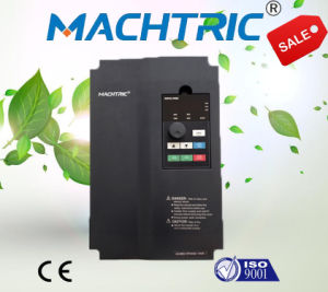 5.5kw/7.5HP Three Phase VFD Series Variable Inverter/Converter pictures & photos