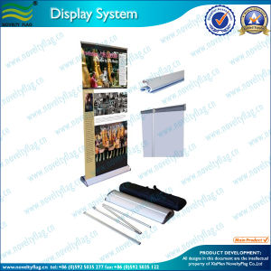 High Quality Roll up Banner/ Pull up Banner (T-NF22M01006) pictures & photos