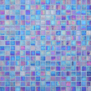 Background Design Mosaic Glass Mosaic for Bathroom pictures & photos