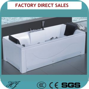 Sanitary Ware Jacuzzi Bathtub (5239) pictures & photos