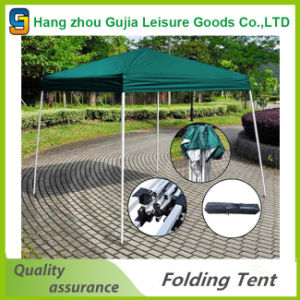 10′x10′ Garden Backyard Gazebo Canopy Tent