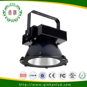 IP65 150W LED Industrial High Bay Lamp (QH-HBGK-150W) pictures & photos