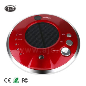 UFO Aromatherapy Humidification Solar Car Air Purifier
