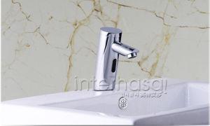 Automatic Temperature Control Faucet, Commercial Auto Faucet, Automatic Sensor Faucet pictures & photos