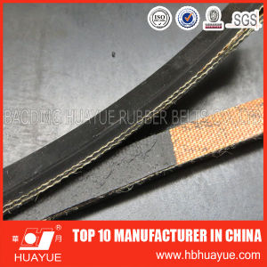 High Strength Polyester Fabric Rubber Conveyor Belt for Heavy Load pictures & photos