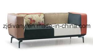 Modern Living Room Sofa Furniture Home Sofa Set (D-73-A+B) pictures & photos
