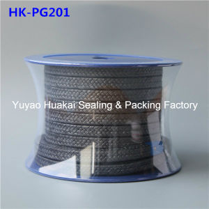 Impregnated PTFE Packing Graphite