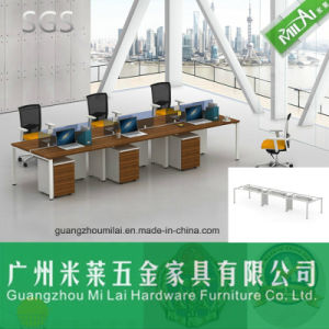 Best Quality Steel Frame Table Leg Office Furniture Partition Workstation pictures & photos