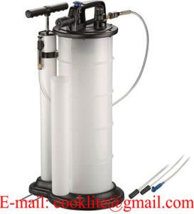 9L Pneumatico / Manuale Liquido Cambio Motore Olio Estrattore Pompa pictures & photos