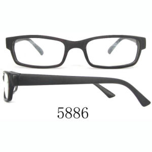 Fashionable Single Design Optical Eyewear pictures & photos