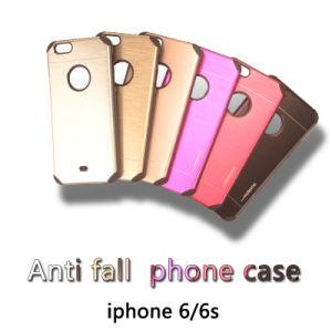 Titanium Allay+TPU Drop Resistance Armor Metal Mobile Phone Case for Motorola G4 Play (XSDD-023)
