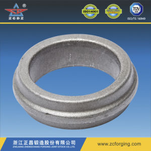 Carbon Steel Wheel Hub by Forging pictures & photos