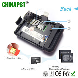 2017 Hottest Smallest Cheapest Personal GPS Tracker Car GPS (PST-PT102B) pictures & photos