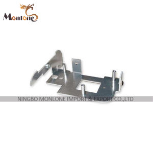 Stamping Part Support Frame with Nickel Plating pictures & photos