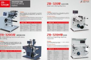 Slitting Machine High Speed 120m/Min pictures & photos