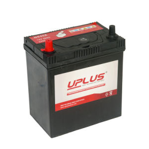 (Ns40zl) 12V 36ah Electric Vehicle Battery with ISO9001 Proved pictures & photos