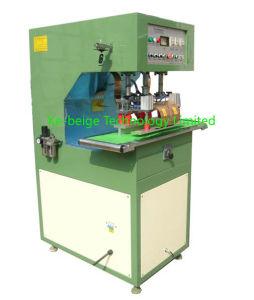 Painting Canvas Welding Machine Tarpaulin Welding Machine for Advertising Canvas Welding pictures & photos