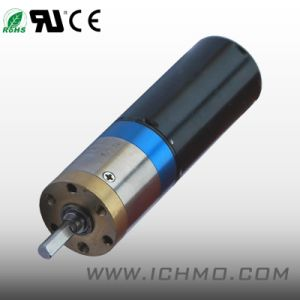 DC Miniature Planetary Gear Motor D223-1A (Size 22mm) pictures & photos
