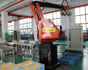 Carton Palletizing Robot with CE (XY-SR130/210) pictures & photos