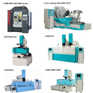 Popular Machine Die Sinker EDM Machine, Znc EDM Machine, Sparking Machine with CE Approved pictures & photos