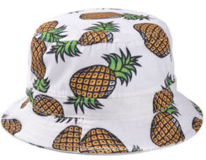 Summer Sun Beach Printed Bucket Hat pictures & photos