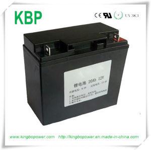 LiFePO4 12V 20ah Lithium Battery for Golf Trolley