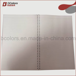 Spiral A4 Paper Notebook /School Notebook/Exercise Book Wholesale