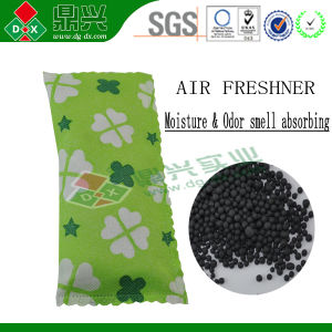 Natural Home Deodorant Active Carbon Air Purifying Bags