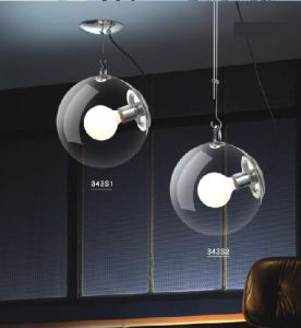 Simple Modern Small Glass Pendant Light (KA343S2) pictures & photos
