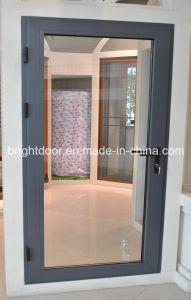 Single Leaf Swing Door Price pictures & photos