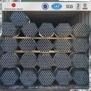 Mild Steel Rectangular Tube/Square Tube pictures & photos