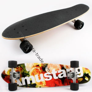 Penny Skateboard with Good Selling in Europe Market (YVP-2206-6) pictures & photos